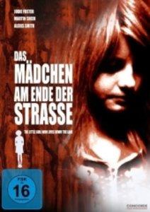 Das Mädchen am Ende der Strasse (DVD)