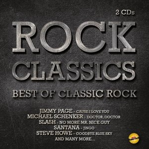 Rock Classics-Best Of Classic Rock