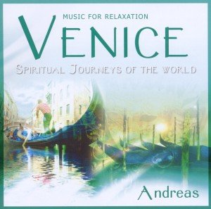 Spiritual Journeys of the World-Venice