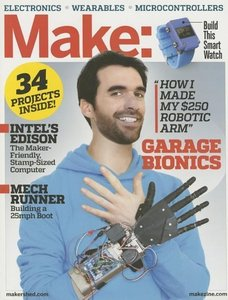 Make: Volume 43