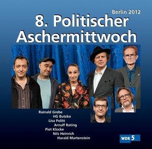 8.Politischer Aschermittwoch: Berlin 2012