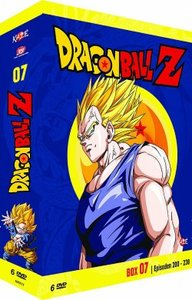 Dragonball Z - Box 7
