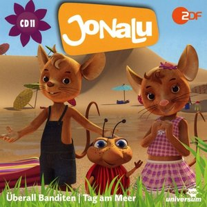 JoNaLu Staffel 2-CD 11