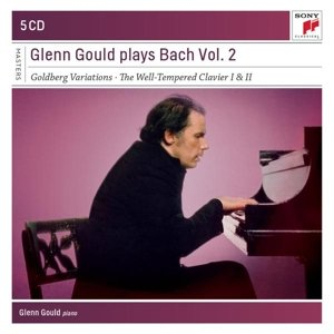 Glenn Gould Plays Bach Vol.2