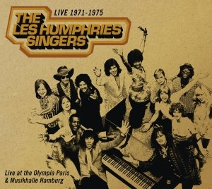 Live 1971-1975 At The Olympia Paris &Musikhalle HH