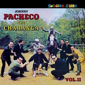 Pacheco Y Su Charanga Vol.1/+2