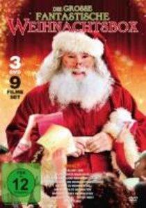 Die Große Fantastische Weihnachtsbox