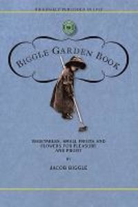Biggle Garden Book