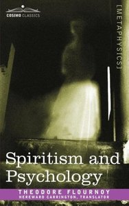Spiritism and Psychology