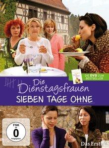 Die Dienstagsfrauen - Sieben Tage ohne - Die DVD zum Bestseller
