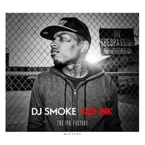 The Ink Factory Mixtape