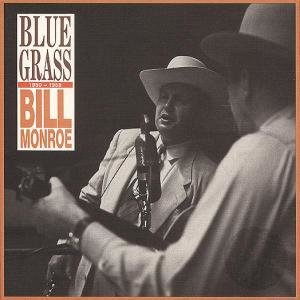 BLUE GRASS 1950-1958 4-CD &