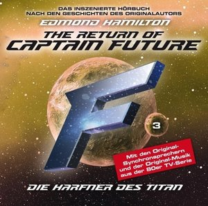 The Return of Captain Future 03