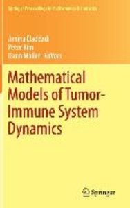 Mathematical Models of Tumor-Immune System Dynamics