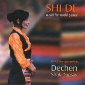 Shi De