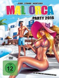 Mallorca Party 2016