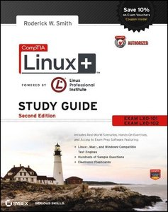 CompTIA Linux+ Study Guide