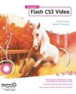 Foundation Flash CS3 Video