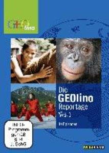GEOlino Reportage