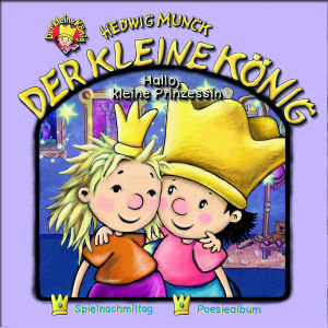 11: HALLO,KLEINE PRINZESSIN