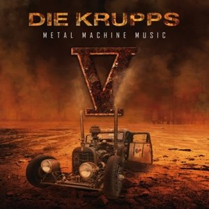 V-Metal Machine Music