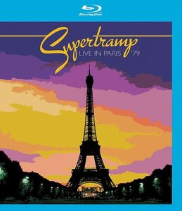 Live In Paris \'79 (Bluray)