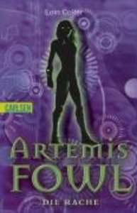 Artemis Fowl 04: Die Rache