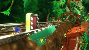 Sonic - Lost World
