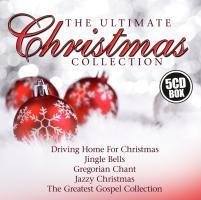 The Ultimate Christmas Collection - zum Schließen ins Bild klicken