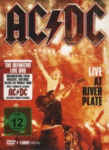 Live At River Plate (DVD+T-Shirt XL)