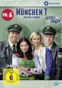 München 7 - Vol. 6