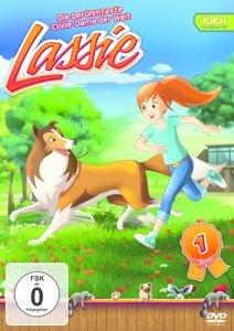 Lassie-Die Neue Serie (Teil 1)