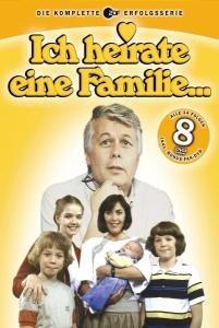 Ich heirate eine Familie - Die komplette ZDF-Erfolgsserie