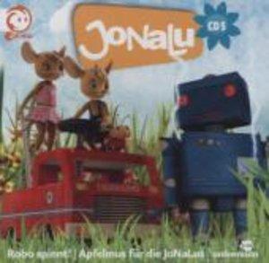 JoNaLu - CD 5