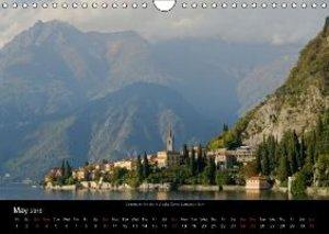 Alps (Wall Calendar 2015 DIN A4 Landscape)