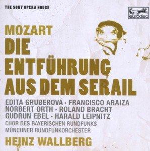 Die Entführung aus dem Serail - Sony Opera House