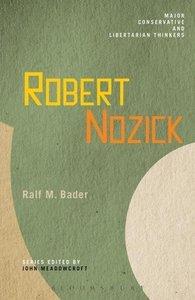 Robert Nozick