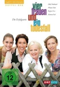 Vier Frauen und ein Todesfall - Staffel 5 DVD