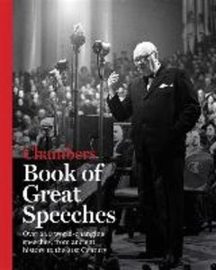 Chambers Book of Great Speeches