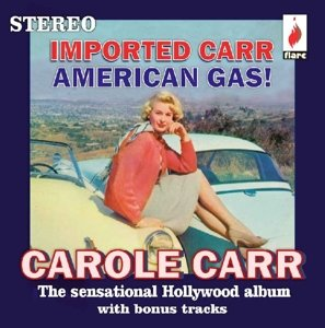 Imported Carr American Gas!
