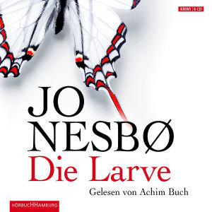 Jo Nesbo: Die Larve