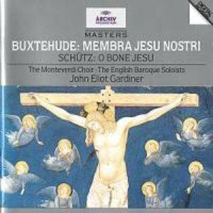 Membra Jesu Nostri/O Bone Jesu