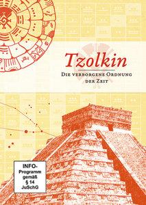 Tzolkin-Die verborgene Ordnumg