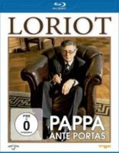 Loriots Pappa ante Portas