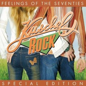 Kuschelrock-Feelings Of The Seventies