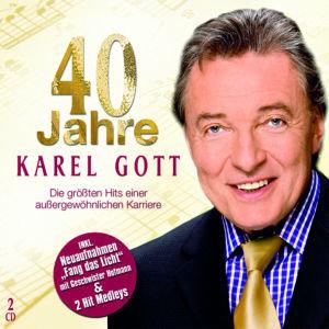 40 Jahre Karel Gott
