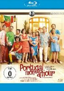 Portugal,mon amour (Blu-ray)