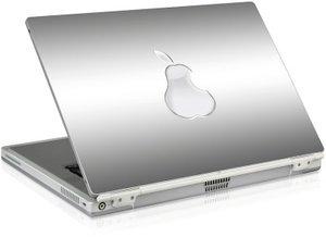 Speedlink SL-6281-F01 LARES Notebook Skin - M, Notebook-Schutzfo