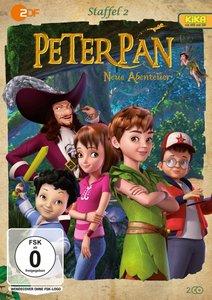 Peter Pan-Neue Abenteuer Staffel 2