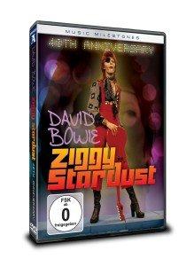 Music Milestones:Ziggy Stardust 40th Anniversary